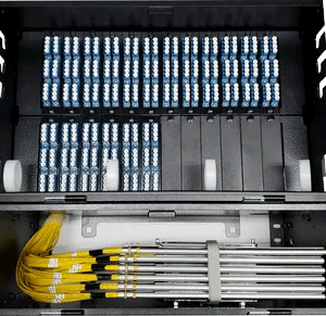 Fiber Distribution Panels